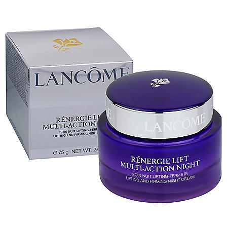 Lancome Renergie Lift Multi Action Night Cream (2.6 oz.)