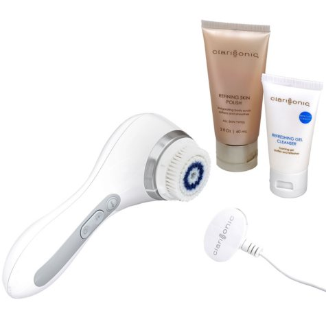 Clarisonic Smart Profile Uplift 2-in-1 Sonic Cleansing & Massage Device