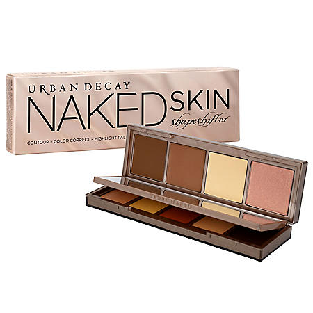 Urban Decay Naked Skin Shapeshifter Complexion Palette (Medium Dark)
