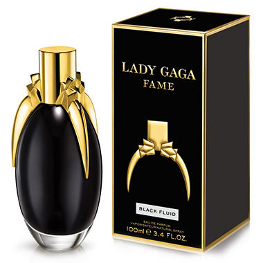 Lady Gaga Fame Eau de Parfum Spray - 3.4 oz.