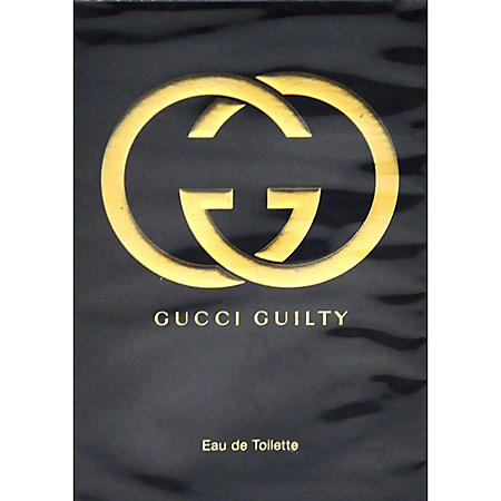 GUILTY 2.5OZ W MSRP $99.00