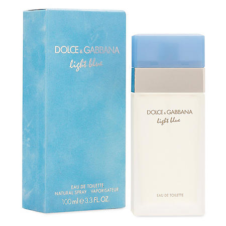 Light Blue for Women by Dolce & Gabbana (3.3 oz.)