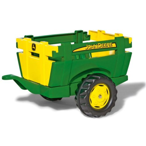 John Deere Farm Trailer