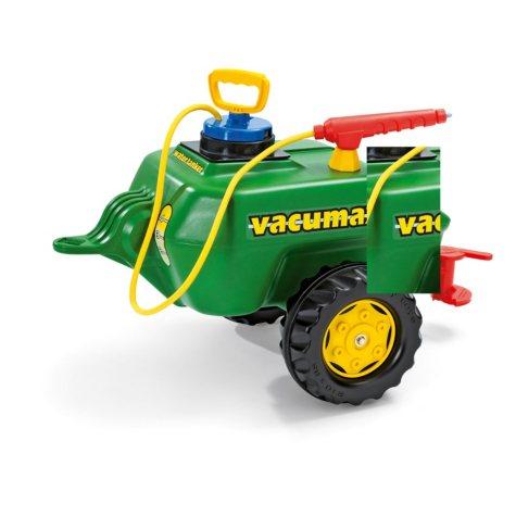 Vacumax Water Tanker