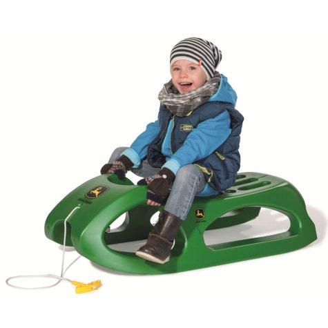 John Deere Snow Cruiser Sled