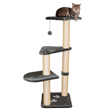 Trixie Altea Cat Tree, Gray (15.5