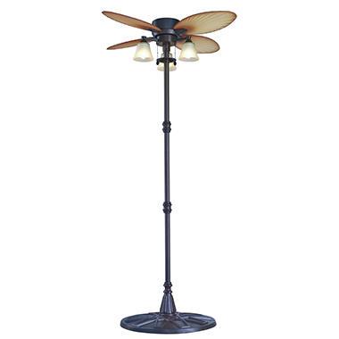 outdoor patio fans pedestal. Outdoor Palm Leaf Stand Fan Patio Fans Pedestal U