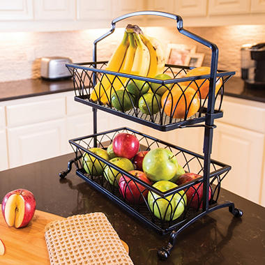Wrought Iron 2 Tier Plate Stand & Wrought Iron 2 Tier Plate Stand - Best Plate 2018