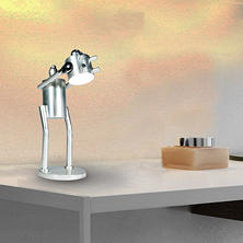 Accompany to Max LED Desk/Table Lamp