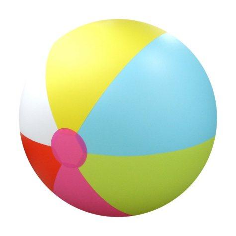 6' Beach Ball