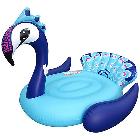 Giant Animal 2-Person Pool Float