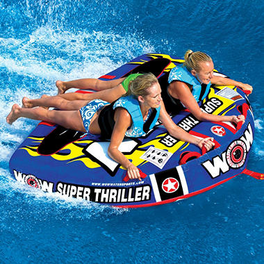 Super Thriller Water Sport Towable