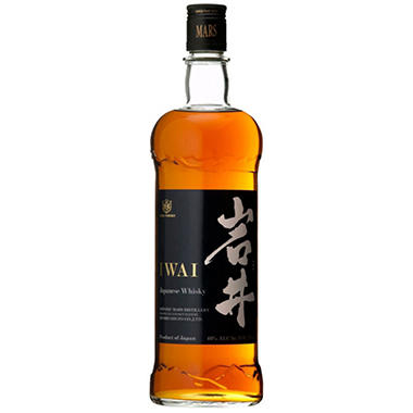 IWAI Japanese Whisky (750 ml)