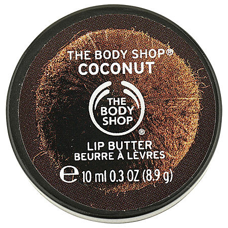 The Body Shop Coconut Lip Butter (.3oz.)