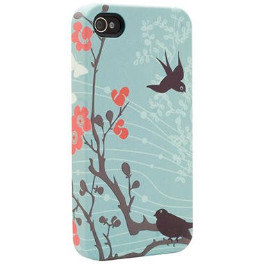 Venom Cherry Blossom Case for use with iPhone 4/4S