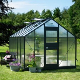 Juliana Jr. 9' x 12' Greenhouse (Assorted Styles)