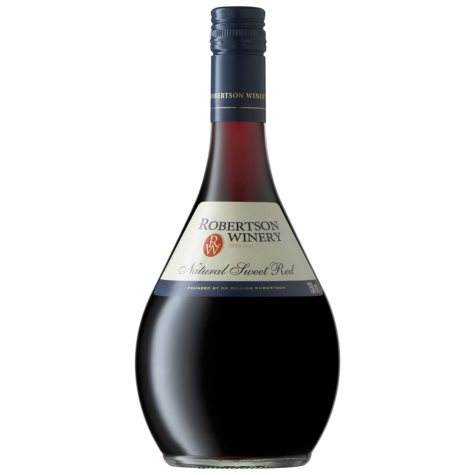 Robertson Winery Natural Sweet Red (1.5 L)