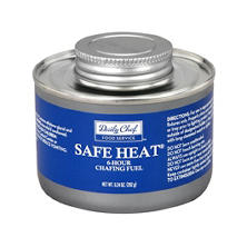 Daily Chef Safe Heat with PowerPad (6hr., 12ct.)