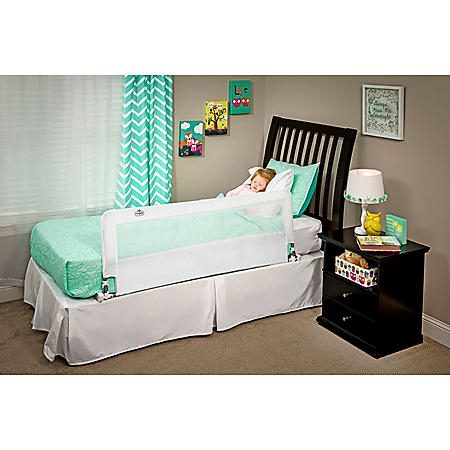 Regalo HideAway Extra Long Bed Rail, 54""