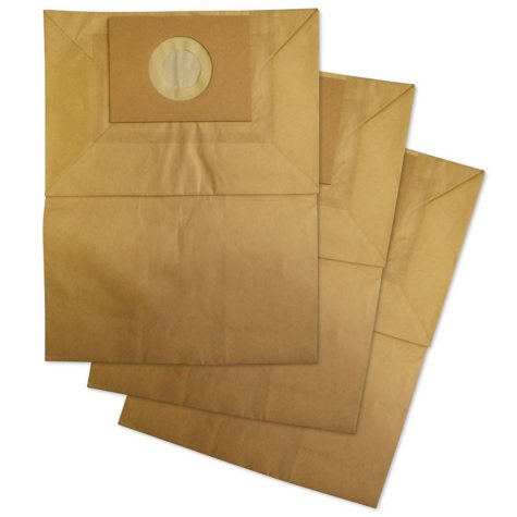 Husky 3 Dsiposable Filter Bags for Eco
