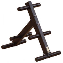 Body Solid OWT24 Olympic Plate Tree