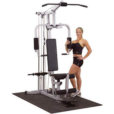 Powerline PHG1000X Home Gym