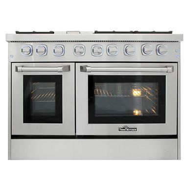 thor kitchen premium series 48 - Thor Kitchen