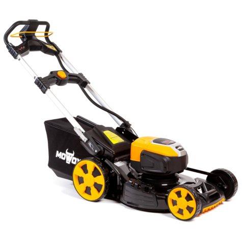Mowox 82V Self-Propelled Lawnmower