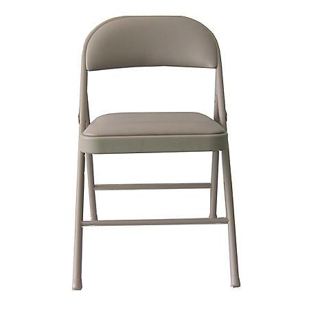 Cushion Chair Folding Sam S Club