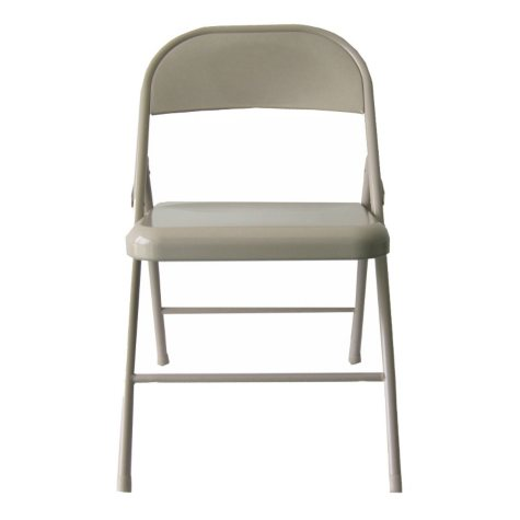 ALL STEEL FOLDING CHAIR