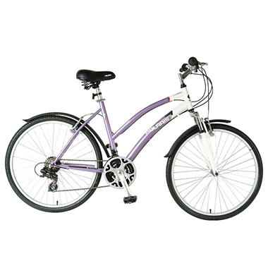 Polaris Sportsman Women's Comfort Bicycle