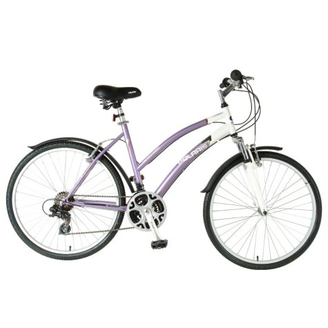 Polaris Sportsman Women's Comfort Bicycle