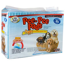 "Pet Select Pee-Pee Training Pads, 22""x 23"" (100 ct.)"