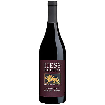 Hess Select Central Coast Pinot Noir (750 ml)