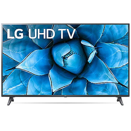 "LG 70"" Class 7370-Series 4K Ultra HD Smart HDR TV with AI ThinQ - 70UN7370PUC"