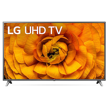 "LG 86"" Class 4K Smart Ultra HD TV w/ AI ThinQ - 86UN8570AUD"