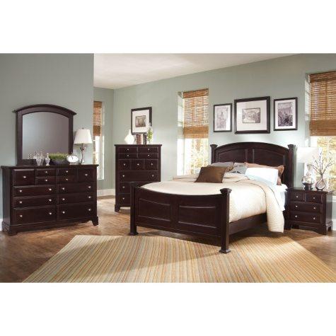 Abingdon Bedroom Furniture Set
