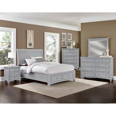 Excellent White Bedroom Furniture Set Decorating Ideas