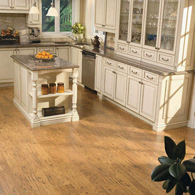 Traditional Living® Premium Laminate   Cottage Chestnut; 10mm Thick   36 Pk.