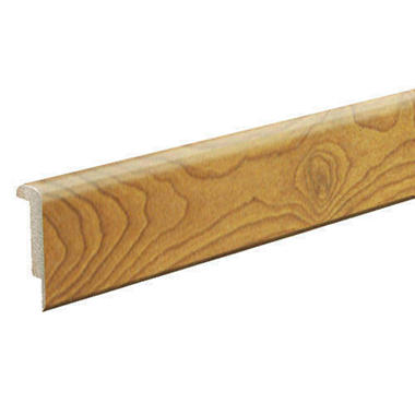 SimpleSolutions™ Stairnose Molding - Roasted Maple; 78.75 In. Long