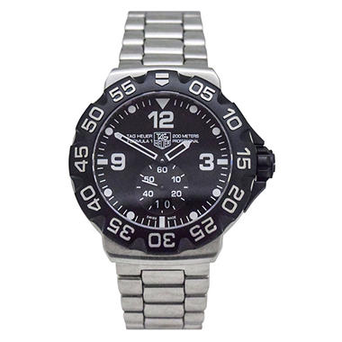 TAG Heuer Formula 1 Grande Stainless Steel Watch