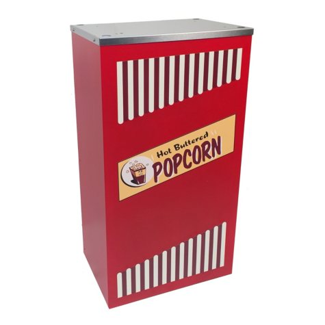 Vintage Pop Small Popcorn Stand