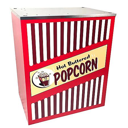 Vintage Pop 14 Ounce Popcorn Stand