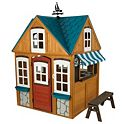 KidKraft Seaside Cottage Outdoor Playhouse
