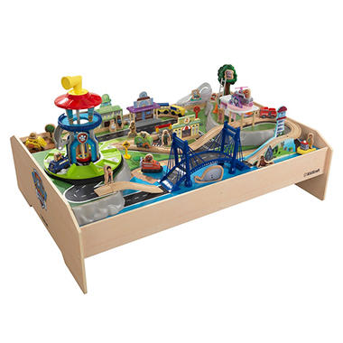 Paw Patrol Adventure Bay Play Table  sc 1 st  Samu0027s Club & Paw Patrol Adventure Bay Play Table - Samu0027s Club