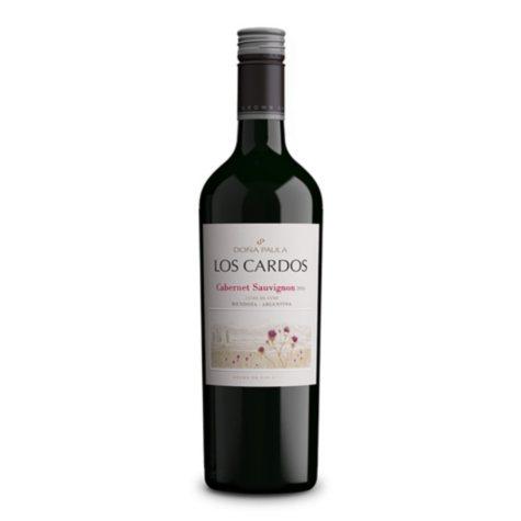 Dona Paula Los Cardos Cabernet Sauvignon (750 ml)