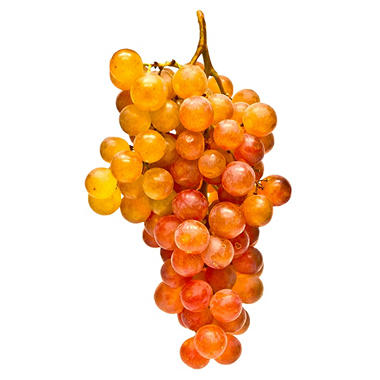 Muscat Seedless Grape (3 lbs.)