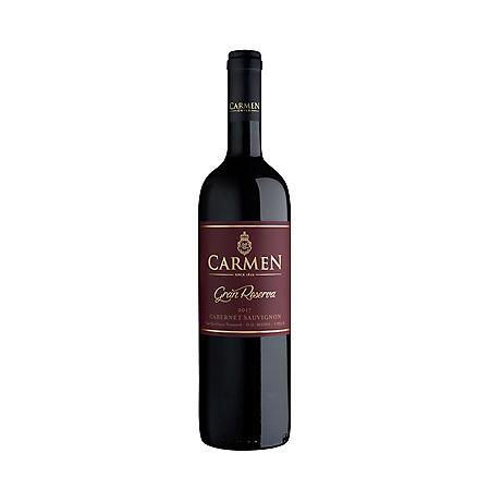 Carmen Gran Reserva Cabernet Sauvignon (750 ml)