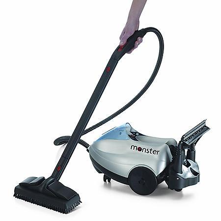 Monster SC60 Steam Cleaner