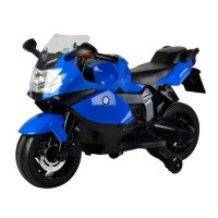 BMW Licensed 12V Battery Powered Motorcycle Kids Ride On Deals